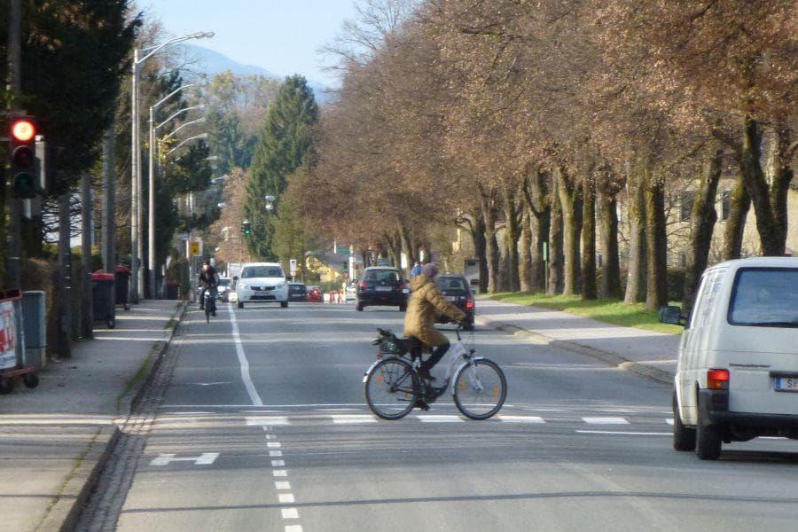 Alles rund ums Fahrrad: Service & Tipps Land Salzburg